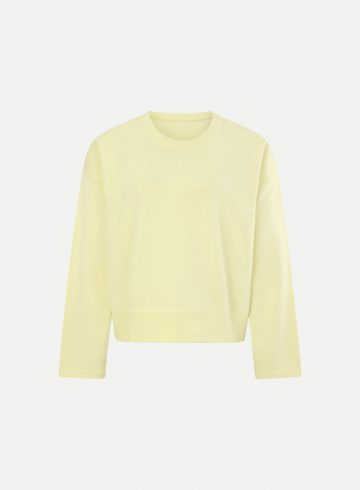 Sweatshirt | Juvia | Straight Sleeves 820 16 047  307