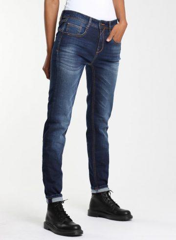 Jeans | Gang | Amelie cross denim | 135213-396 2263