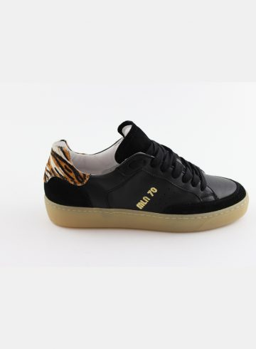Sneaker | Meliné | Evo Nero